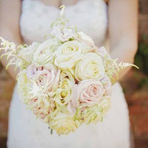 Bridal-bouquet-blush-pink-roses-cream-roses-astilbe-by-Passion-for-Flowers-@kmorganflowers