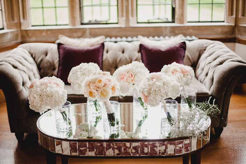bride-and-bridesmaids-bouquets-coombe-lodge-wedding-florist-passion-for-flowers