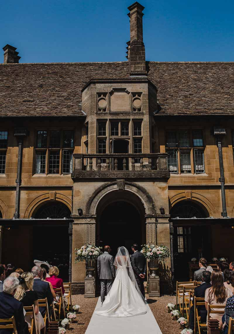 coombe-lodge-bristol-wedding-ceremony-outdoors-decorations-by-passion-for-flowers