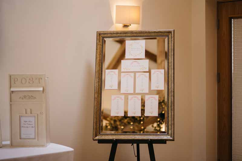 mirror-wedding-table-plan