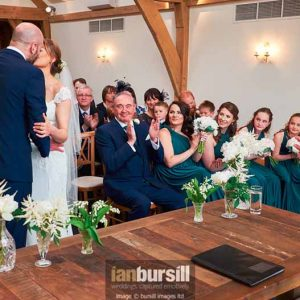 mythe-barn-wedding-ceremony-white-peonies-2