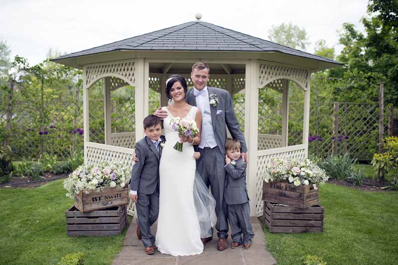 outdoor-wedding-ceremony-warwick-house-crates-of-flowers
