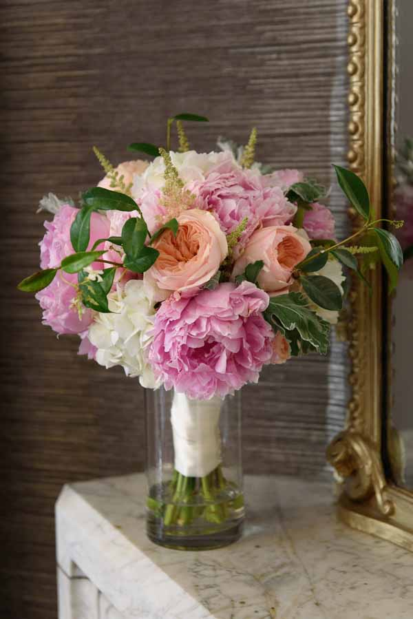pink-peach-summer-wedding-bouquet-peonies-by-kmorganflowers