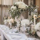 stone-urn-centrepieces-white-hydrangeas-winter-wedding-flowershampton-manor-wedding-florist-passion-for-flowers-21