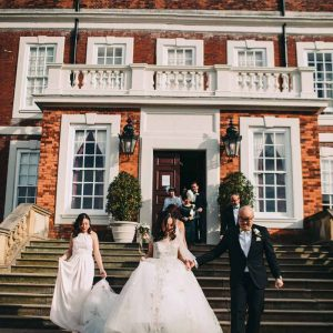 knowsley-hall-wedding-bride-and-groom-2