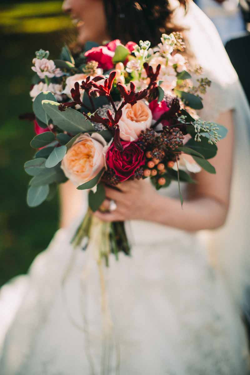 peach-blush-pink-burgundy-rose-bridal-bouquet-for-autumn-wedding-david-austin-roses-by-passion-for-flowers