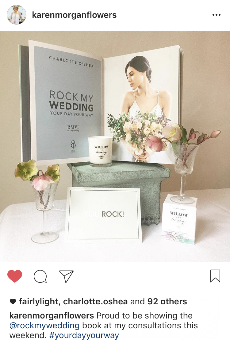 Rock My Wedding Book Your Day your Way Charlotte O'Shea.png