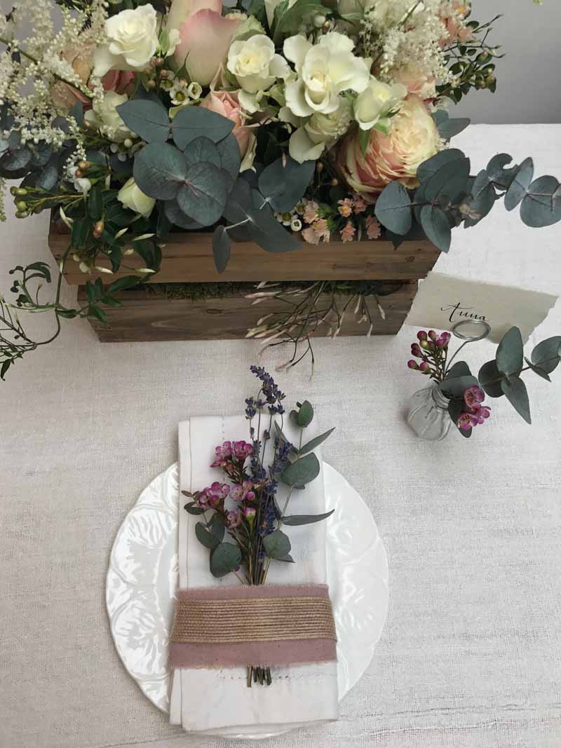 Wedding Flowers Workshops by Passion for Flowers Warwickshire Midlands (34)