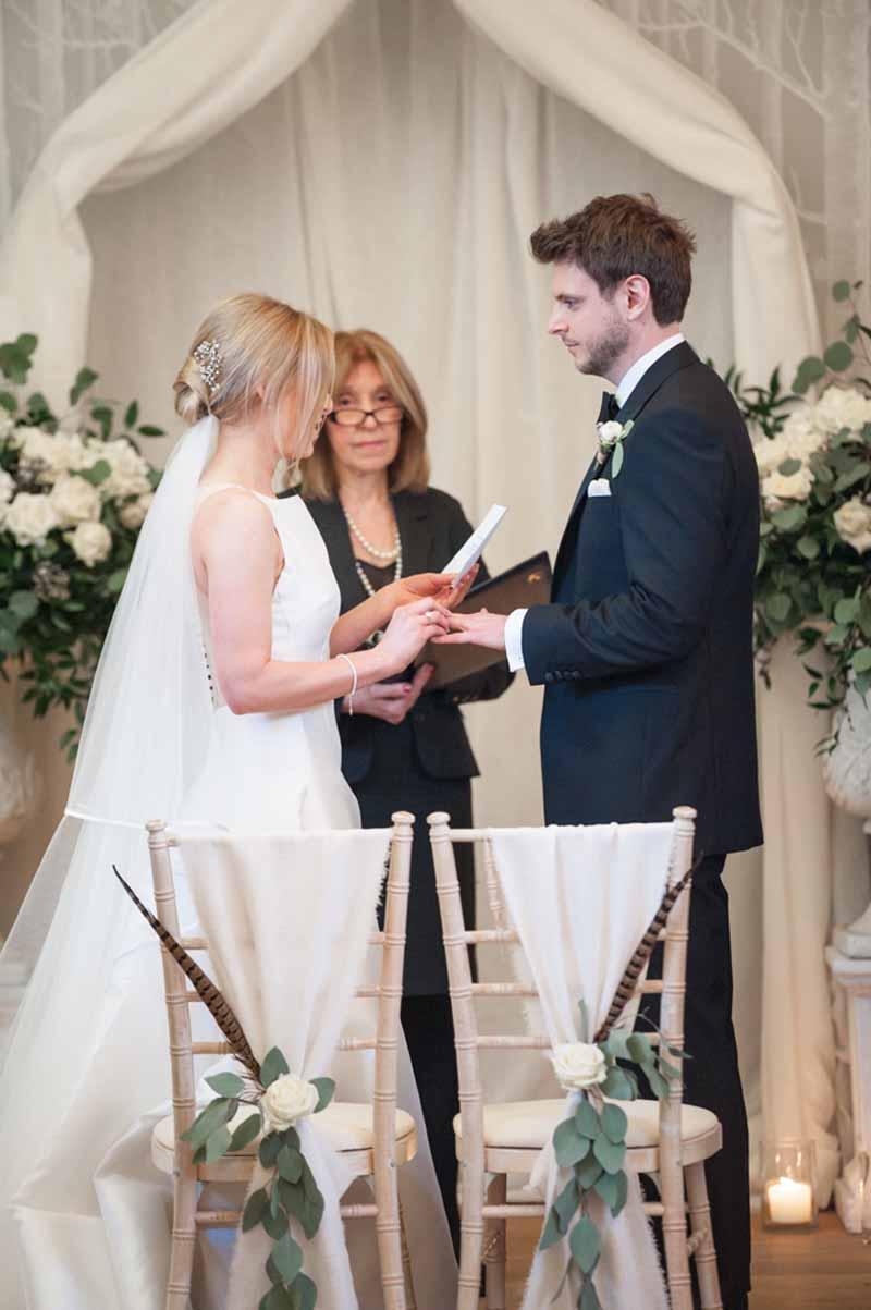 Hampton Manor wedding florist Passion for Flowers (16)