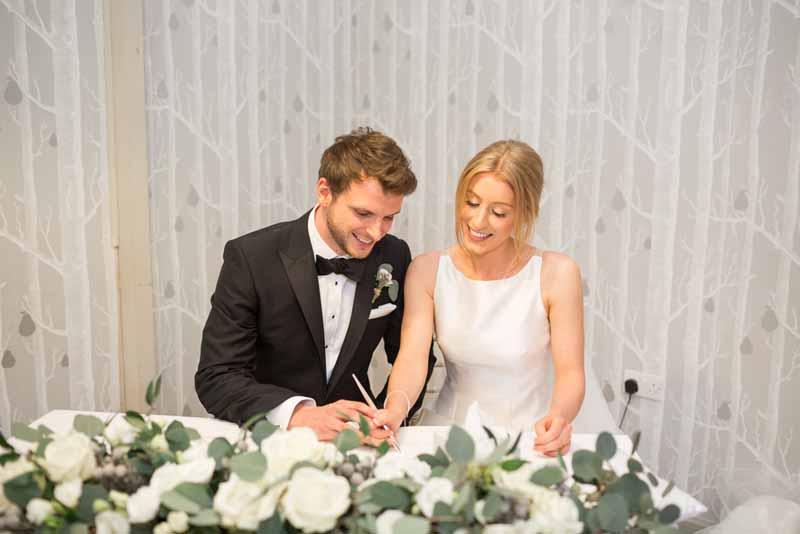 Hampton Manor wedding florist Passion for Flowers (17)