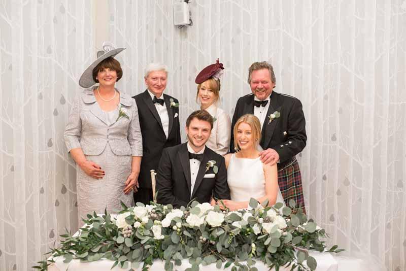 Hampton Manor wedding florist Passion for Flowers (18)