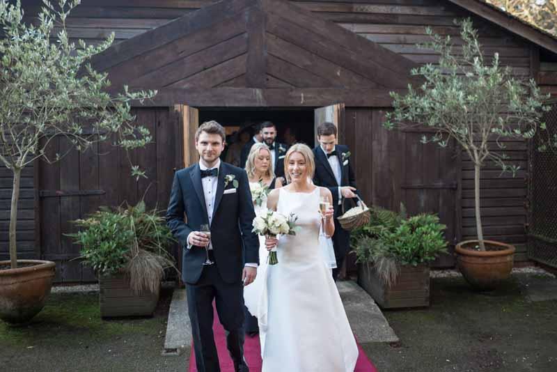 Hampton Manor wedding florist Passion for Flowers (19)