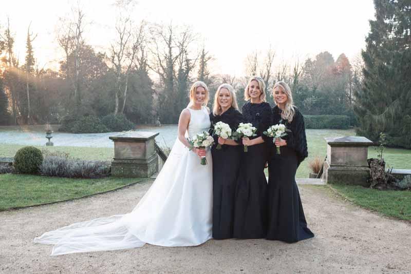 Hampton Manor wedding florist Passion for Flowers (21)