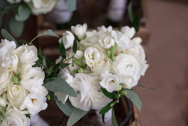 Hampton Manor wedding florist Passion for Flowers (5)