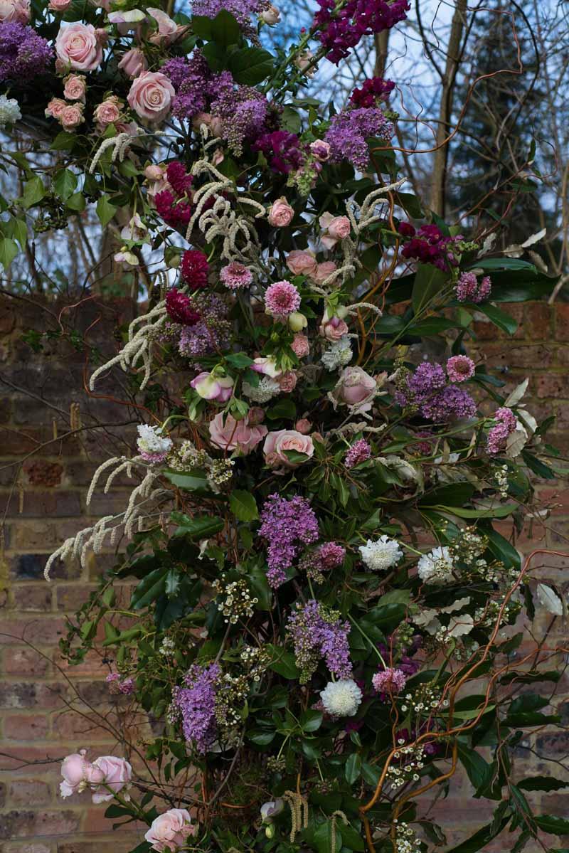 Passion for Flowers best warwickshire west midlands wedding florist (5)