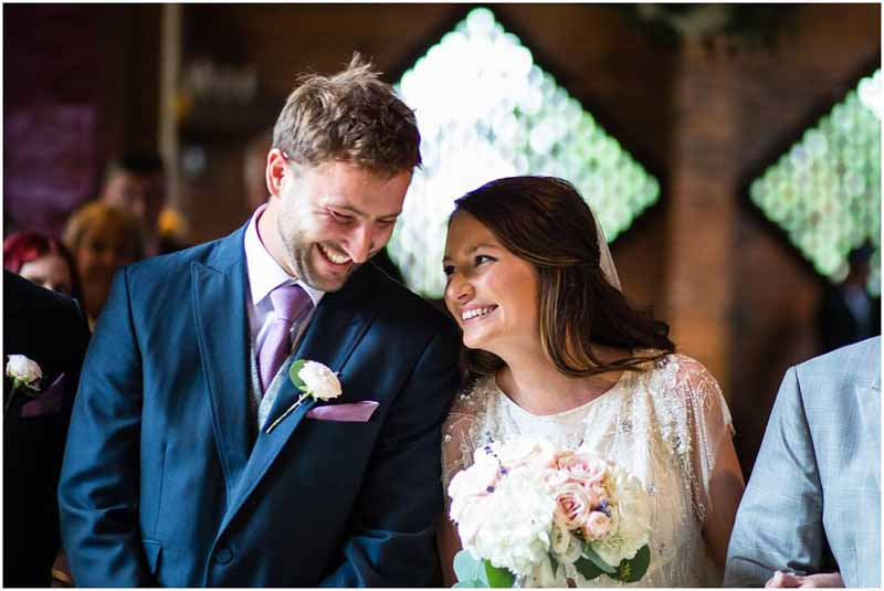 Elegant barn wedding shustoke farm barns