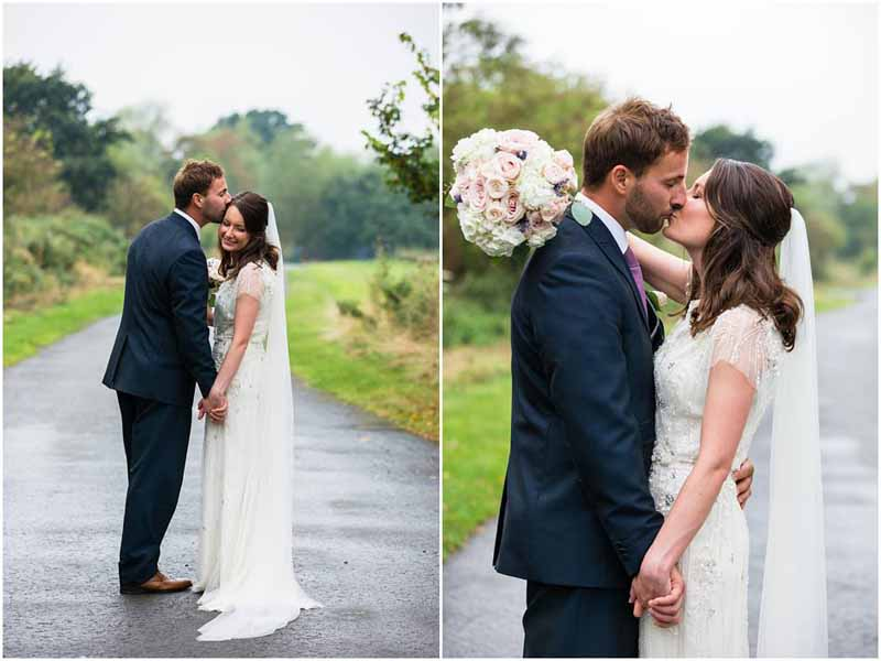 Elegant barn wedding shustoke farm barns Passion for Flowers