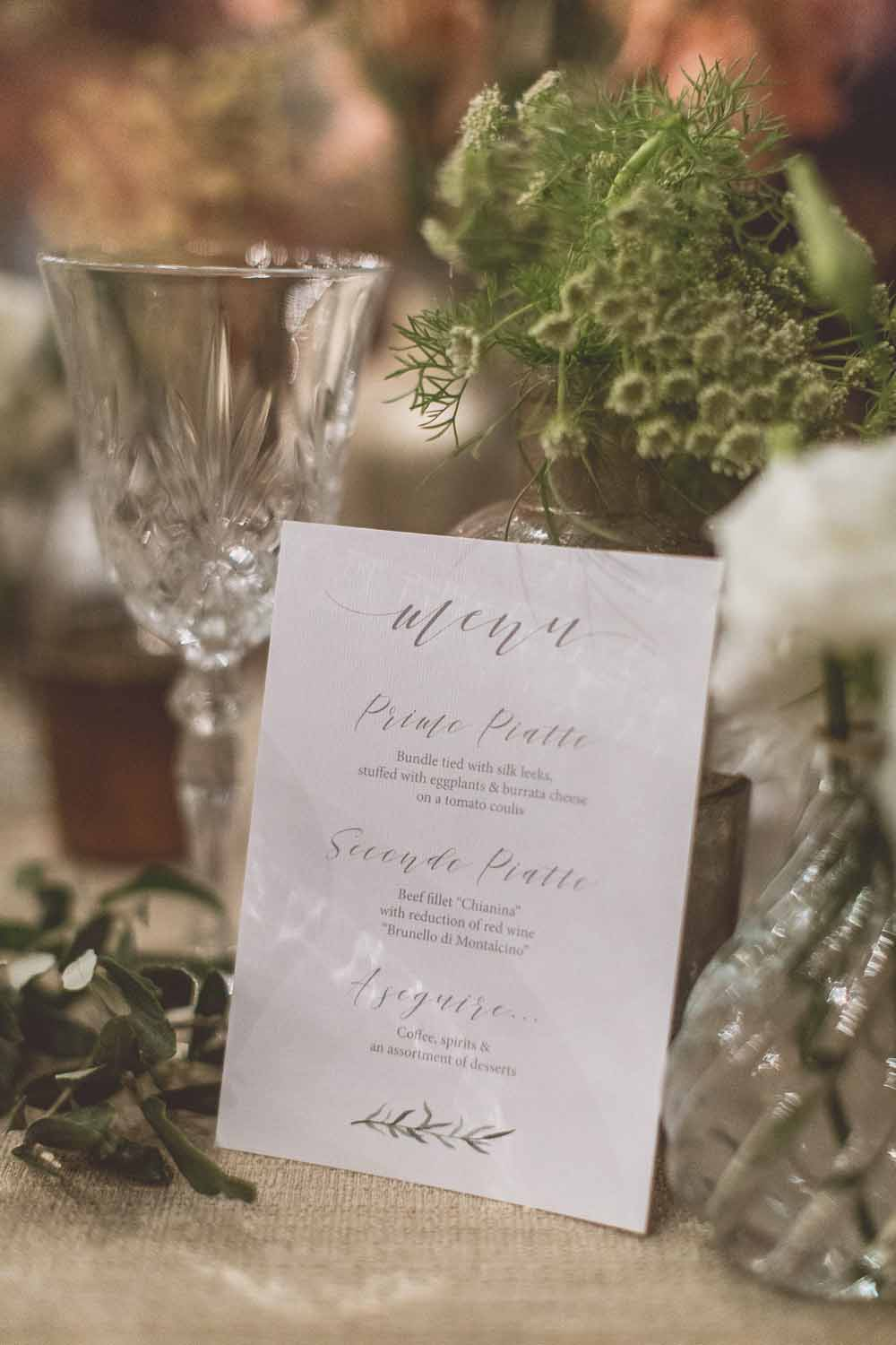 Rustic Hilltop Wedding Flowers Tuscany Italy Passion for Flowers Karen Morgan171