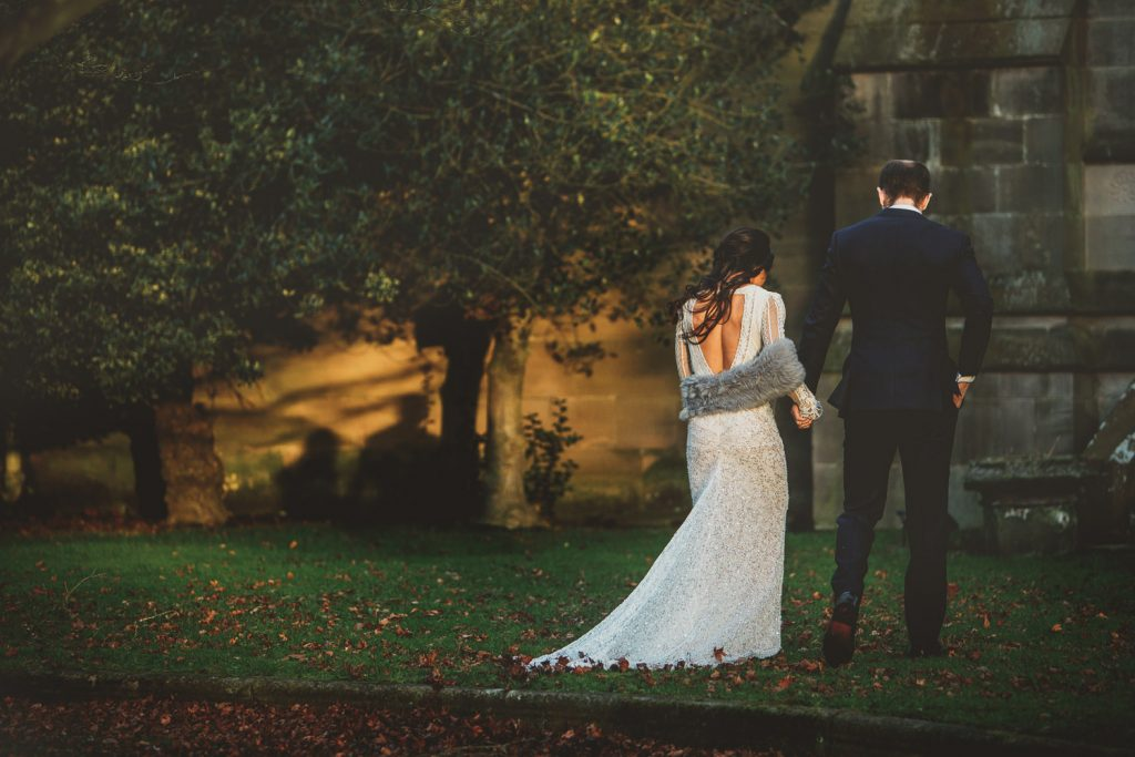 New Year Eve Wedding Hampton Manor
