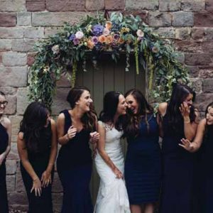 The Ashes Wedding Florist Passion for Flowers