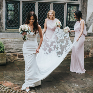 Birtsmorton Court wedding florist Passion for Flowers elegant wedding style