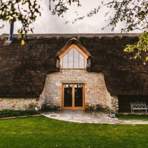 Blackwell Grange wedding 2