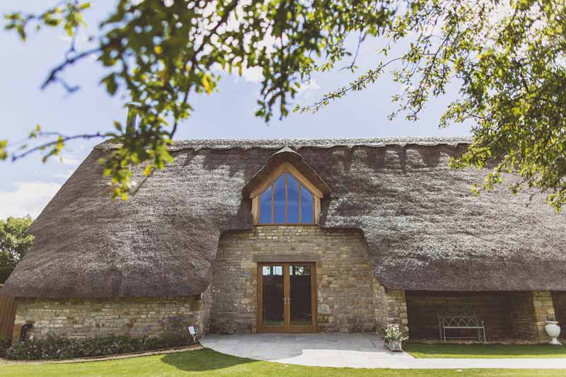 Thatch Barn Blackwell Grange wedding Venue Rustic Barn