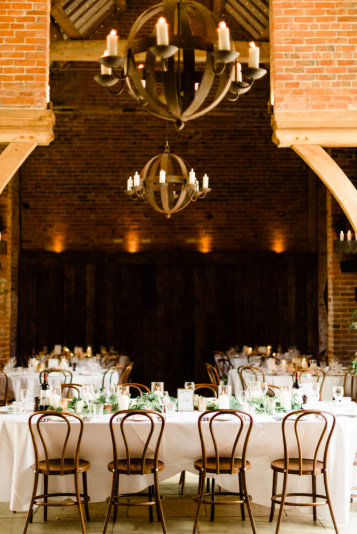 Shustoke Farm Barns Wedding Venue