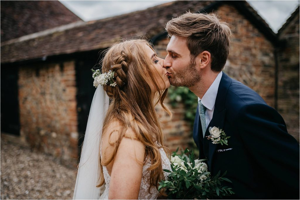 Wedding Florist The Priory Little Wymondley
