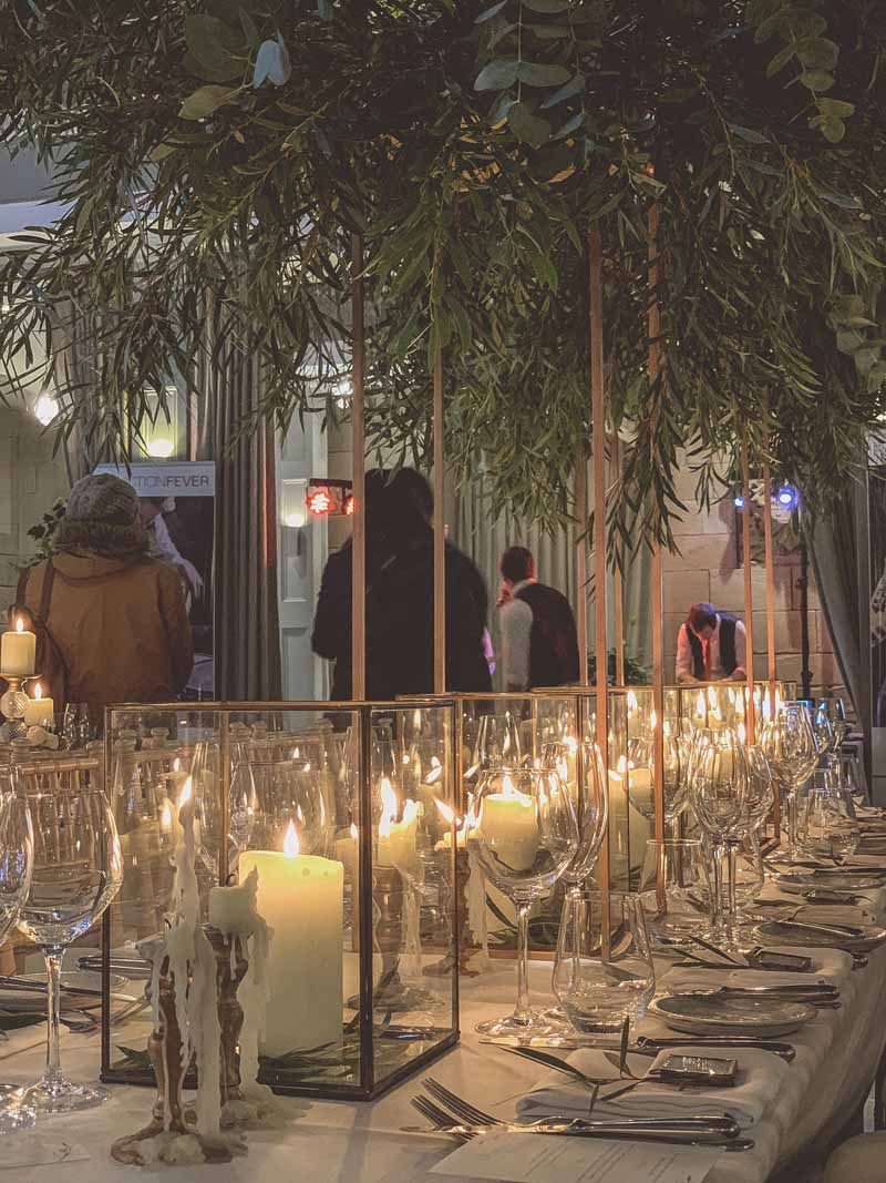 Wedding Fairs Passion For Flowers