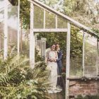 Couples portrait photos Hampton Manor