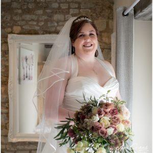 Blackwell Grange wedding florist