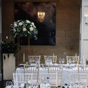 Hampton Manor Wedding Florist Passion for Flowers