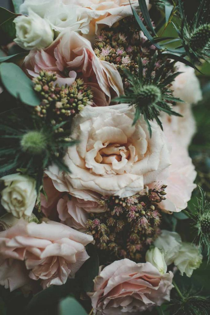 Hampton Manor Wedding Florist Passion for Flowers