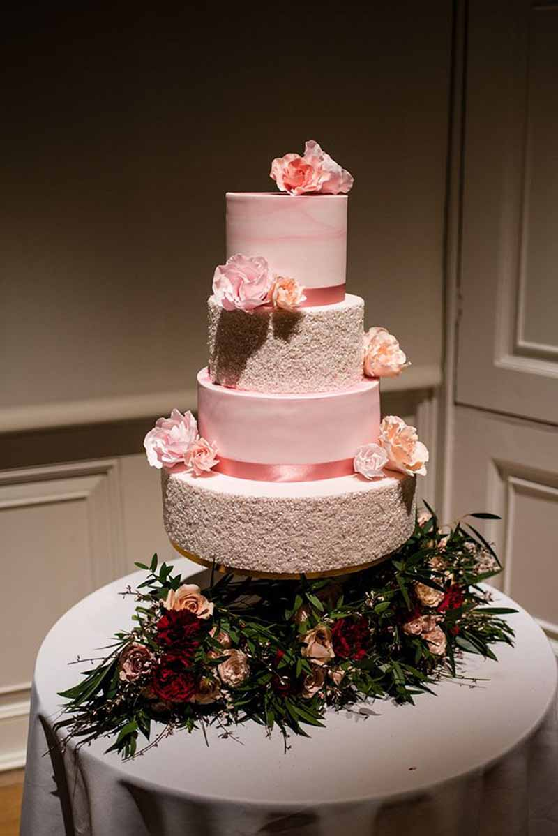 Compton Verney Wedding Florist 8