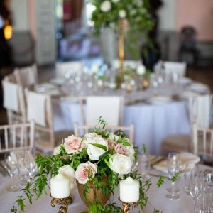 Ragley Hall Florist Passion for Flowers 1