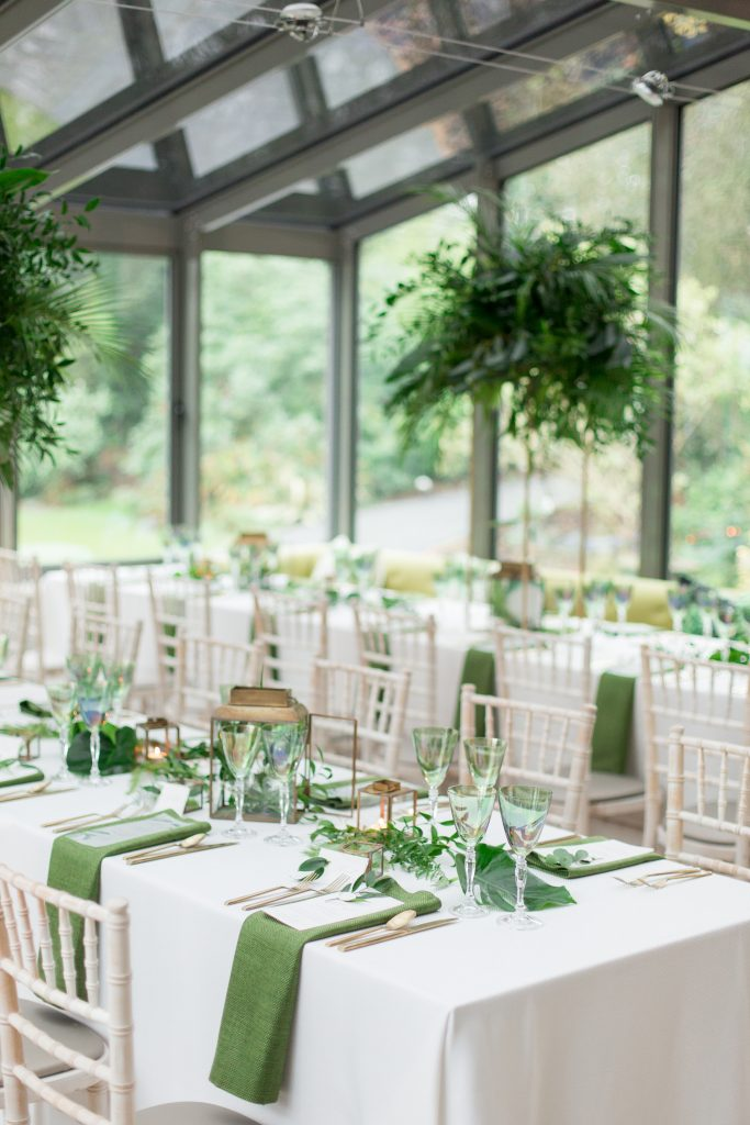 Passion For Flowers Wedding Florist Moxhull Hall West Midlands